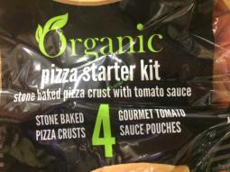 Molinaro S Organic Pizza Kit 4 Pack Costcochaser