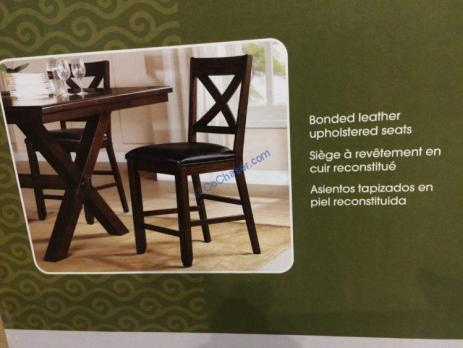 Costco-2000706-Bayside-Furnishings-9PC-Counter-Height-Dining-Set-pic