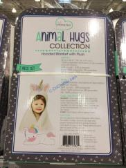 Costco-1094597-Little-Miracles-Hooded –Blanket-Plush2