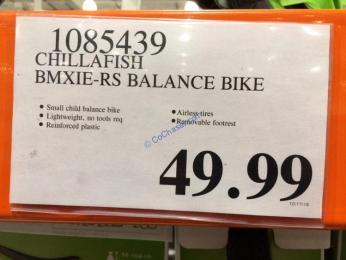 Costco-1085439-Chillafish-BMXIE-RS-Balance-Bike-tag