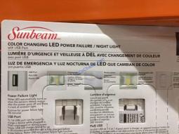 Costco-1193772-Sunbeam-3Pack-LED-Power-Failure-Night-Light-inf1