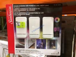 Costco-1193772-Sunbeam-3Pack-LED-Power-Failure-Night-Light1