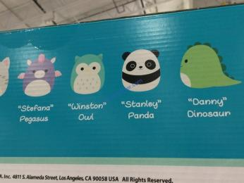 Costco-1211135-Squishmallows-MINS-8-pack-Plush-Set-part1