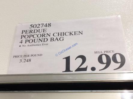 Costco-502748-Perdue-Popcorn-Chicken-tag