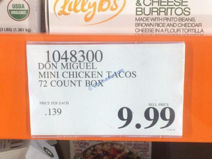 Costco-1048300-DON-Miguel-Mini-Chicken-Tacos-tag