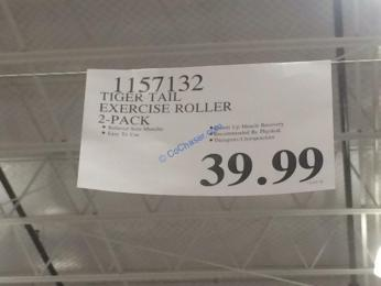 Costco-1157132-Tiger-Tail-Exercise-Roller-tag