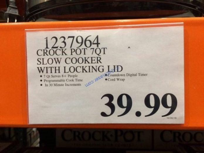 Costco-1237964-Crock-Pot-7QT-Slow-Cooker-tag