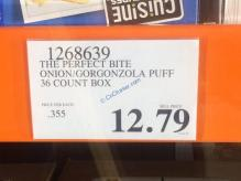 Costco-1268639-The-Perfect-Bite-Onion-Gorgonzola-Puff-tag