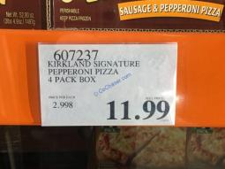 Costco-607237-Kirkland-Signature-Pepperoni-Pizza-tag
