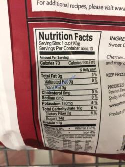 Costco-718768-Antioxidant-Solutions-Triple-Cherry-Blend-chart