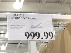 Costco-2000215-Fabric-Sectional-tag