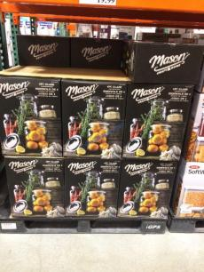 Costco-1050075-Four-Piece-Oversized-Mason-Jars-all
