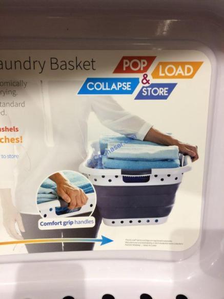 Costco-1050077-POP-LOAD-Collapsible-Hip-Contour-Laundry-Basket3