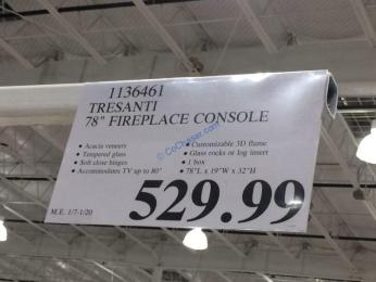 Costco-1136461-Tresanti-78-Fireplace-Console-tag