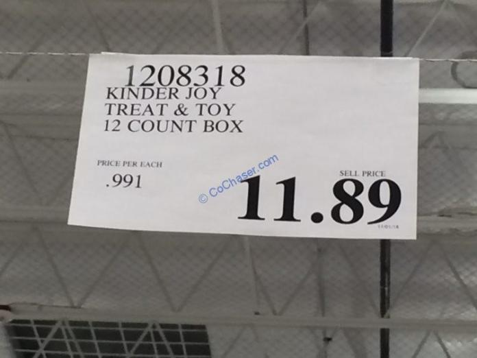 Costco-1208318-Kidder-Joy-Treat –Toy-tag