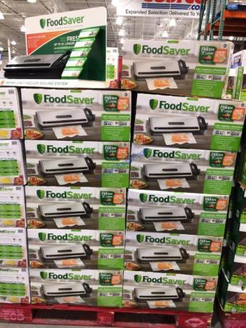 Costco-1248298-FoodSave- 2-in-1-Vacuum-Sealing-System-all