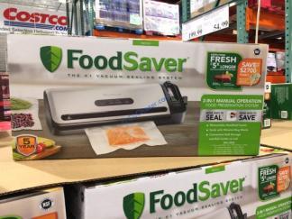 Costco-1248298-FoodSave- 2-in-1-Vacuum-Sealing-System1