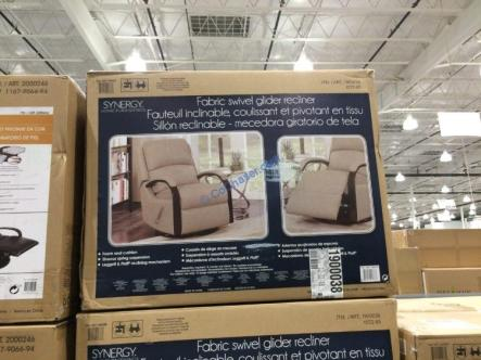 Costco-1900038-Synergy-Home-Fabric-Swivel-Recliner1