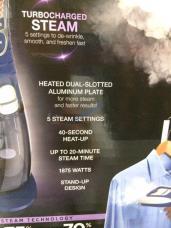 Costco-2170516-Conair-Handheld-Garment-Steamer-spec