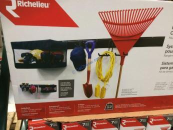 Costco-1193830-Richelieu-Garage-Organization-System-item