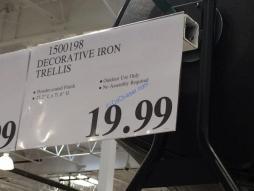 Costco-1500198-Decorative-Iron-Trellis-tag