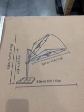 Costco-1900675-11-Solar-LED-Cantilever-Umbrella-size