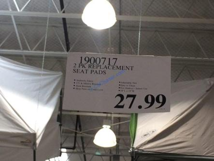 Costco-1900717-2PK-Replacement-Seat-Pads-tag