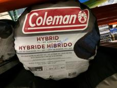 Costco-1900810-Coleman-Basin-Sleeping-Bag