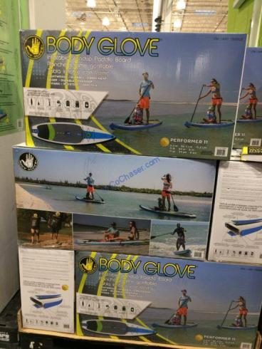 Costco-1900829-Body-Glove-Performer-Inflatable-Paddle-Board