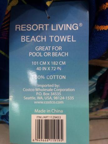 Costco-1129453-Resort-Living –Jacquard-Beach-Towel-inf