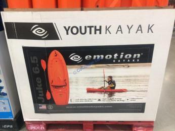 Costco-1288629-LifeTime-Emotion-Juke-Youth-Kayak
