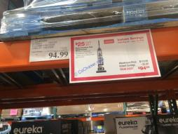 Costco-2245100-Eureka-FloorRover-Dash-Upright-Vacuum-tag
