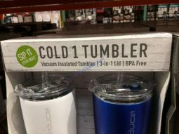 a2f38fa0792 Reduce Cold-1 Tumbler with Straw 2 Pack – CostcoChaser