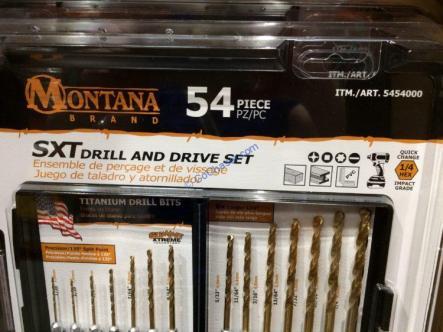 Costco-5454000-Montana-Brand-54P-Power-Drill-Driver-Set-name