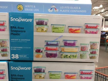 Costco-1298037-Snapware-38-piece-Plastic-Food-Storage-Set1
