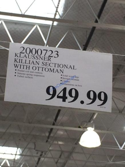 Costco-2000723-Klaussner-Killian-Fabric-Sectional-with-Ottoman-tag