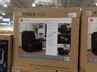 Costco-2001063-Simon-Li-Leather-Power-Recliner-with-Power-Headrest