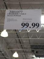 Costco-2001077-Chairside-Table –with-Power-tag