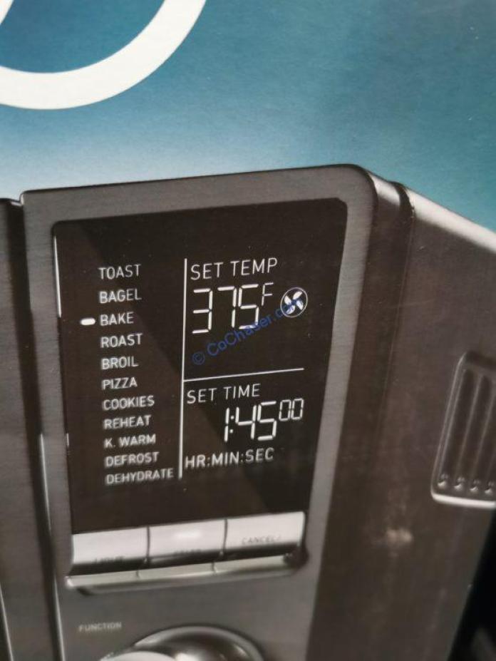 Costco-1339289-Calphalon-Quartz-Heat-Countertop-Oven-spec1
