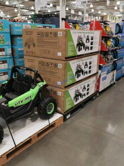 Costco-1279610-Blazin-Wheel- Ride-On-Beach-Buggy-all