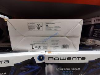 Costco-1332086- Rowenta-Pro-Steam-Iron-bar