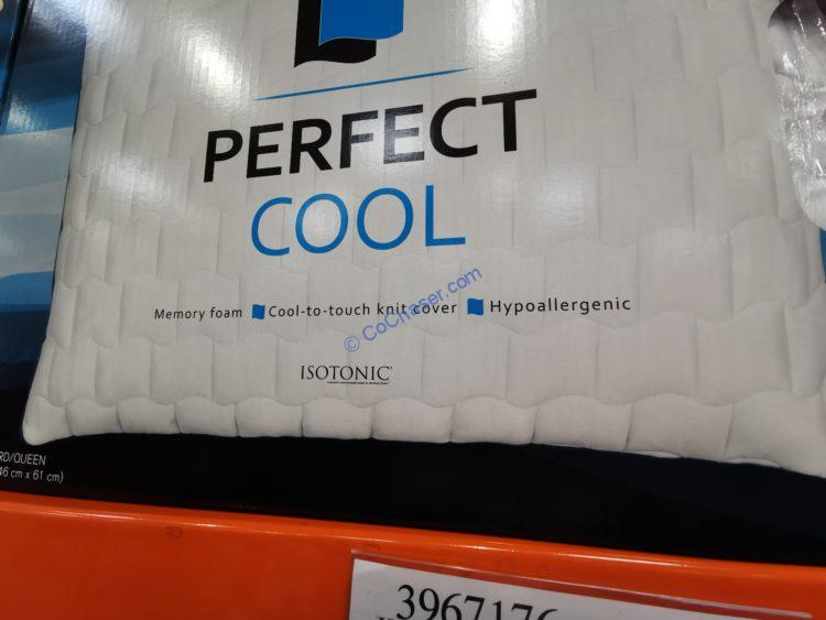 costco 2258888 isotonic perfect cool