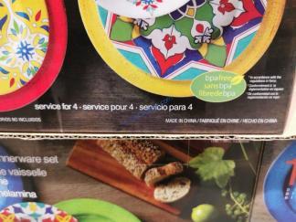 Costco-1338508-Turklish-Tile-Melamine-12Piece-Dinnerware-Set-part