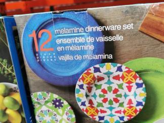 Costco-1338508-Turklish-Tile-Melamine-12Piece-Dinnerware-Set2