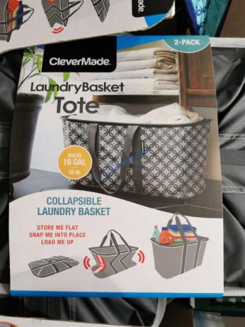 Costco-1360538-CleverMade-Collapsible-Laundry-Basket-Tote3