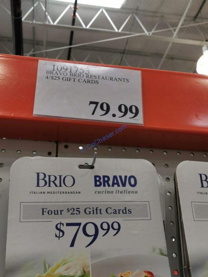 Costco-1091753-Bravo-Brio-Restaurants-Gift Cards-tag