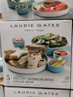 Costco-1352503-Laurie-Gates-5IN-1-Ceramic-Serving-Set11
