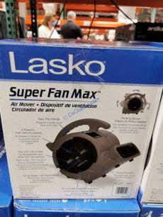 Costco-1365634-Lasko-Soleaire- Super-Fan-High-Velocity- Fa