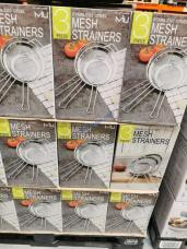 Costco-1415597-MIU-3PC-Stainless-Steel-Strainer-Set-all
