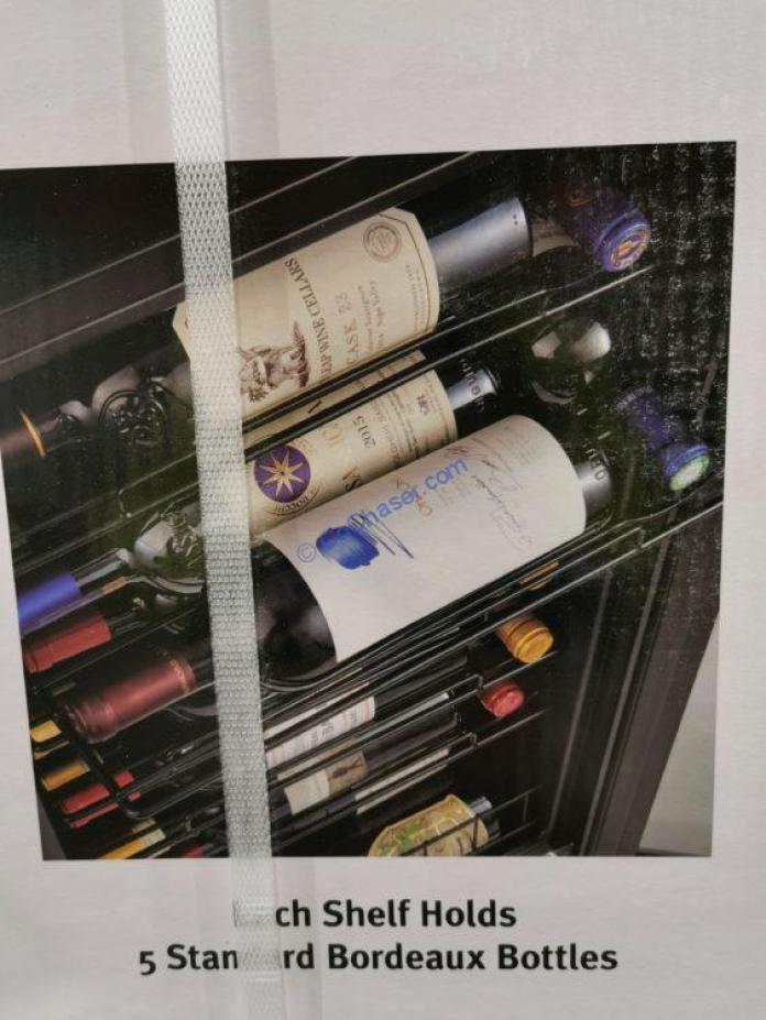 Costco-1274071-Wine-Enthusiast-36Bottle-Wine-Cooler2